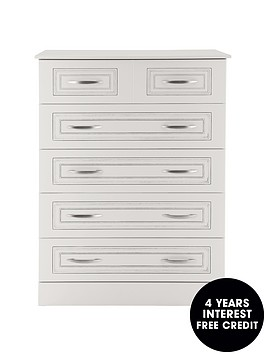 consort-dorchester-ready-assembled-4-2-chest-of-drawers