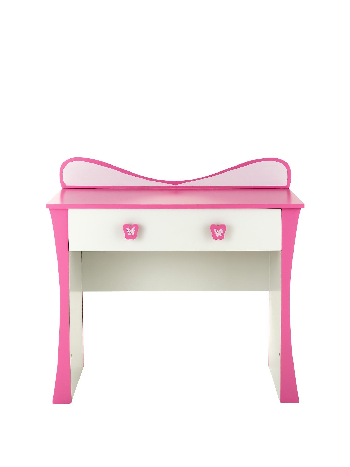 Butterfly Kids Dressing Table