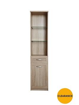 oslo-tall-bathroom-cupboard-unit