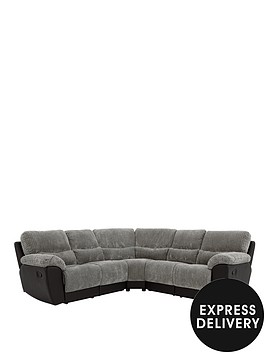 sienna-fabric-and-faux-leather-recliner-corner-group-sofa