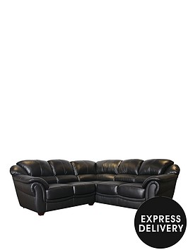 napoli-leather-corner-group-sofa