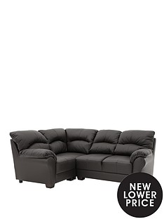 paloma-faux-leather-left-hand-corner-group-sofa