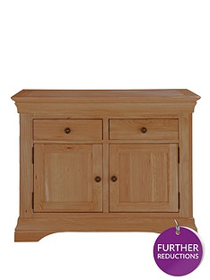 constance-oak-ready-assembled-compact-sideboard