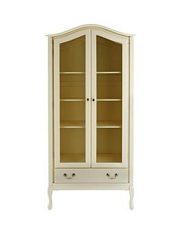 elysee-2-door-1-drawer-display-unit
