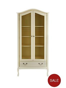 elysee-2-door-1-drawer-display-unit
