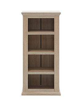 clifton-3-shelf-bookcase