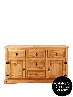 corona-solid-pine-large-sideboard