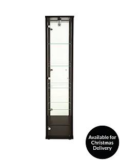single-glass-display-unit