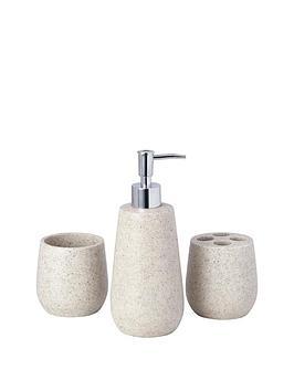 stone-effect-3-piece-bathroom-accessory-set