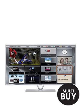 panasonic-viera-tx-l42ft60-42-inch-full-hd-3d-smart-tv-freeview-hd-led