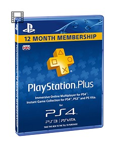 playstation-playstationplus-12-month-membership