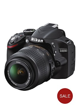 nikon-d3200-242-megapixel-digital-slr-camera-with-18-55mm-single-lens-kit