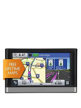 garmin-2547lm-5-inch-satellite-navigation-unit-with-lifetime-maps