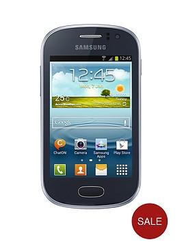 samsung-galaxy-fame-35-inch-smartphone-blue