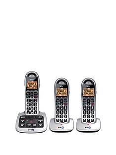 bt-4500-telephone-with-answering-machine-triple-pack