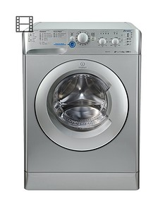 indesit-xwsc61252s-1200-spin-6kg-load-washing-machine-silver
