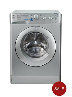 indesit-xwsc61252sl-1200-spin-6kg-load-washing-machine-silver