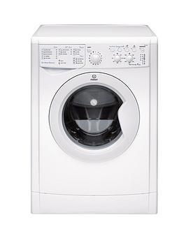 indesit-iwc-61451-eco-uk-1400-spin-6kg-load-washing-machine-white