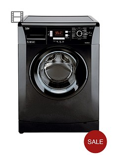 beko-wmb714422b-7kg-load-1400-spin-washing-machine-black