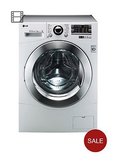 lg-f14a8tda-1400-spin-8kg-load-washing-machine-white