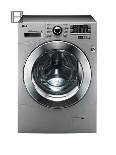lg-f14a8tda5-1400-spin-8kg-load-washing-machine-silver