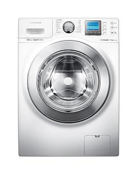 samsung-wf1124xac-1400-spin-12kg-load-ecobubbletrade-washing-machine-white