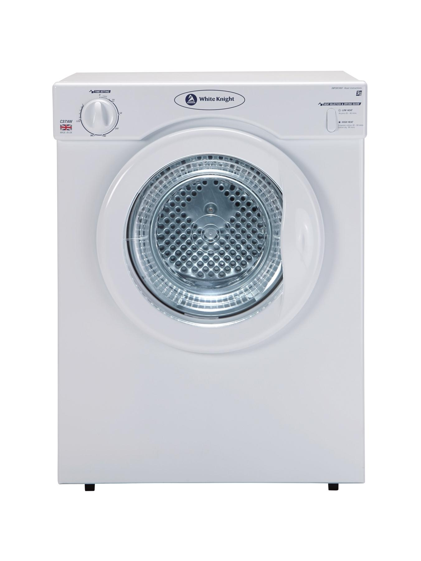 Tumble dryers littlewoods catalogue home shopping - Tumble dryer for small space pict ...