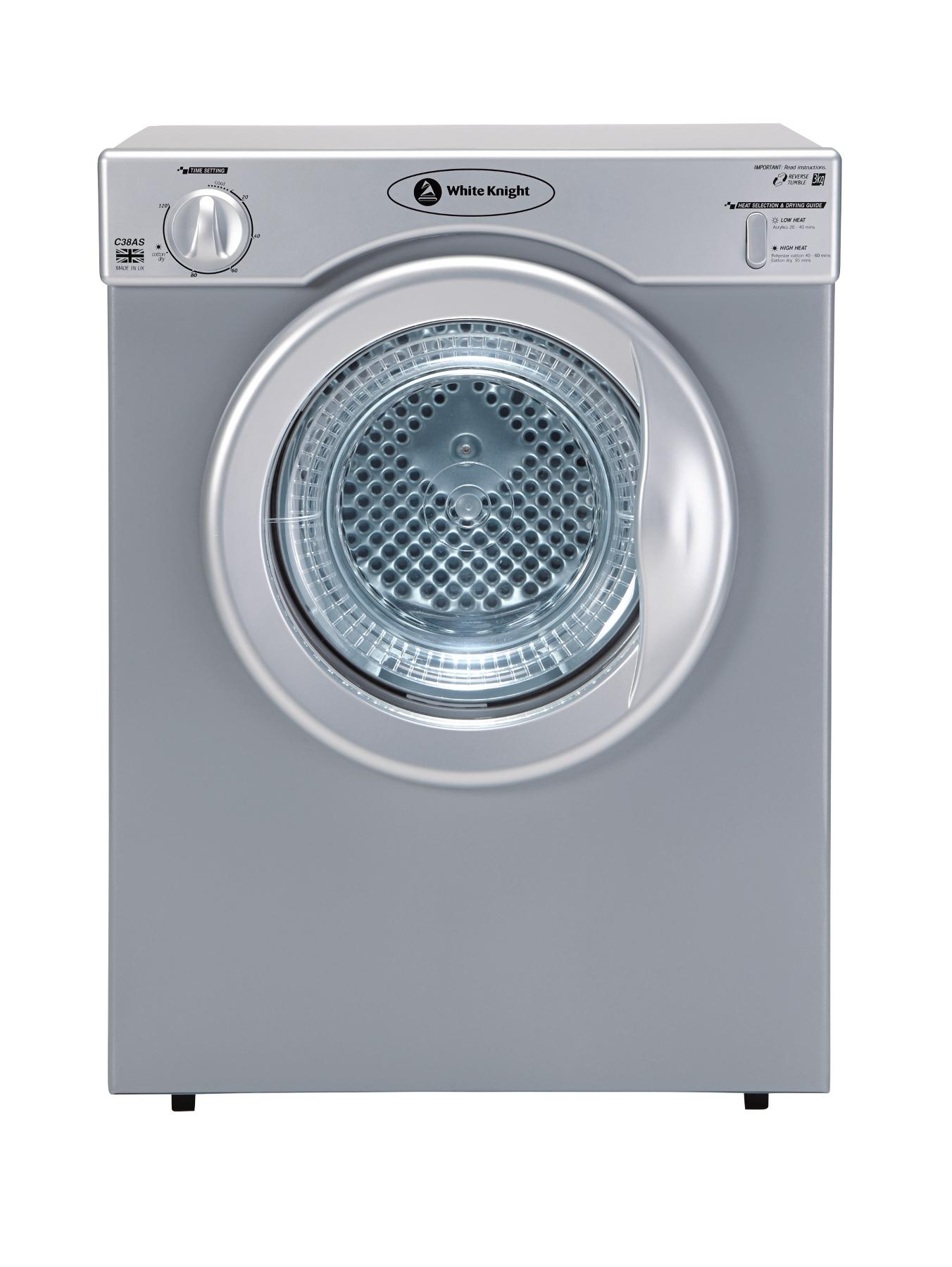 Littlewoods catalogue tumble dryers from littlewoods at - Tumble dryer for small space pict ...