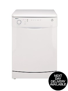 beko-dwd5414w-12-place-full-size-dishwasher-white-next-day-delivery