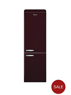 swan-sr11020wr-60cm-retro-fridge-freezer-wine
