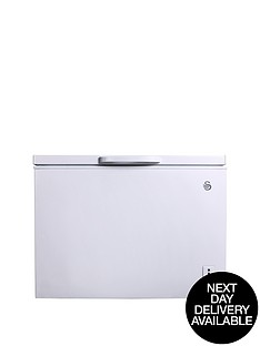 swan-sr5320w-292-litre-chest-freezer-white-next-day-delivery