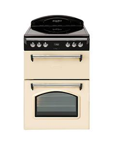 leisure-grb6cvc-60cm-double-oven-electric-cooker-cream