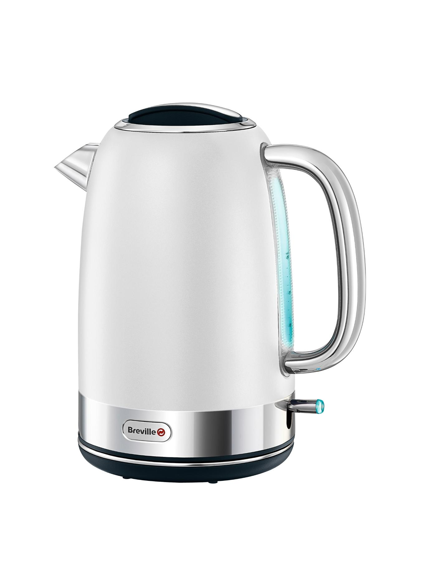 VKJ711 Opula Kettle - White
