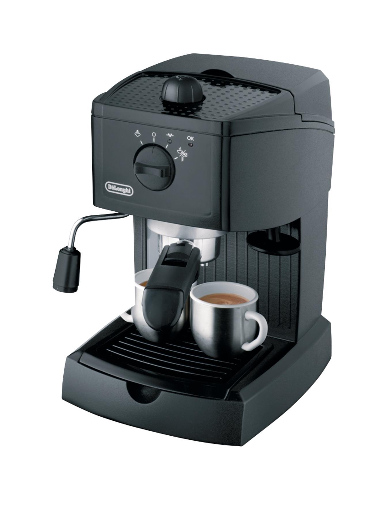 Best Coffee Maker For Latte : EC145 Espresso and Cappuccino Maker