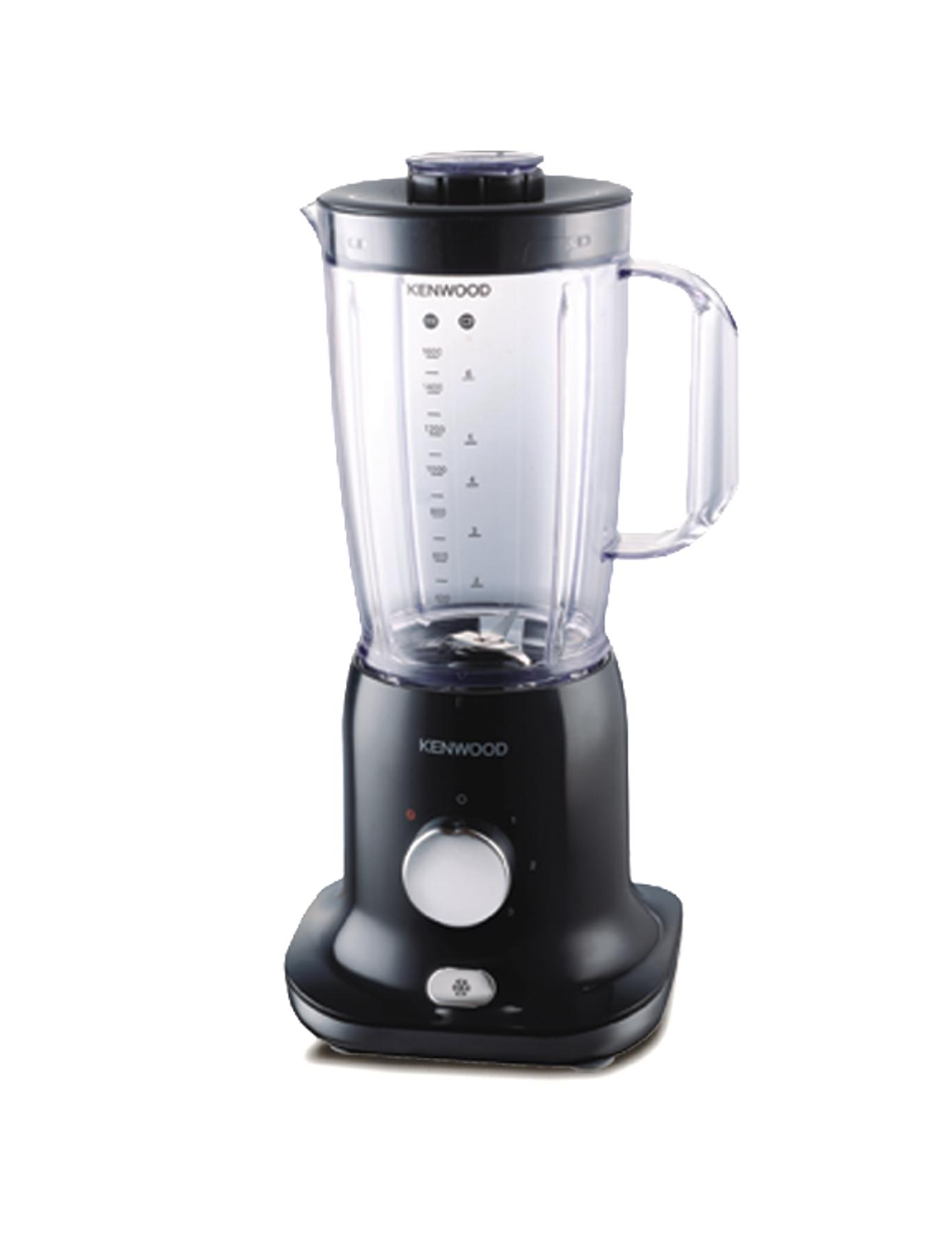 BL464 600 Watt True Blender - Black