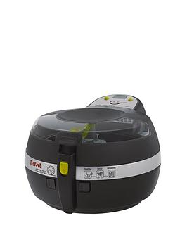tefal-al806240-1kg-actifry-low-fat-healthy-fryer-black