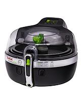 YV9601 1.5kg 2-in-1 Actifry Low Fat Healthy Fryer - Black
