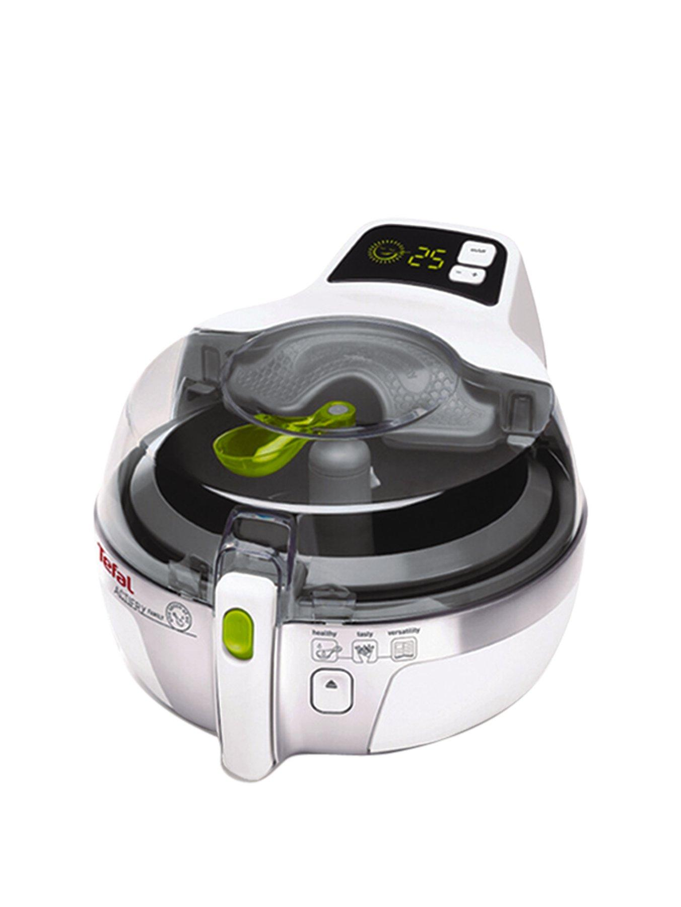 1350 Watt 1.5kg Family ActiFry  White