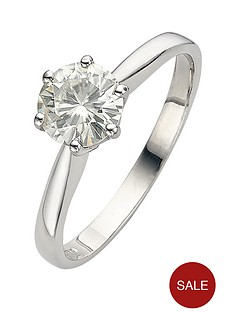moissanite-9-carat-white-gold-1-carat-solitaire-ring