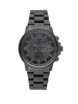 citizen-eco-drive-nighthawk-chronograph-bracelet-mens-watch