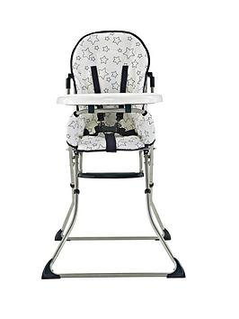 cool-candy-by-coleen-stars-highchair-blue