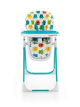 cosatto-noodle-highchair-monster-mash