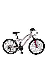 Kansas Girls 24 inch Bike