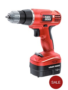 black-decker-epc12cak-gb-12v-cordless-drilldriver-with-kitbox