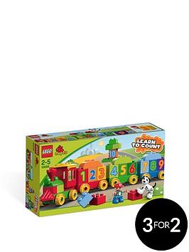 lego-duplo-number-train-10558