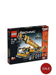 lego-technic-mobile-crane-mk-ii