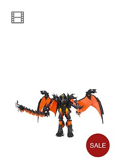 transformers-fire-predaking