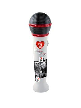 one-direction-recording-microphone