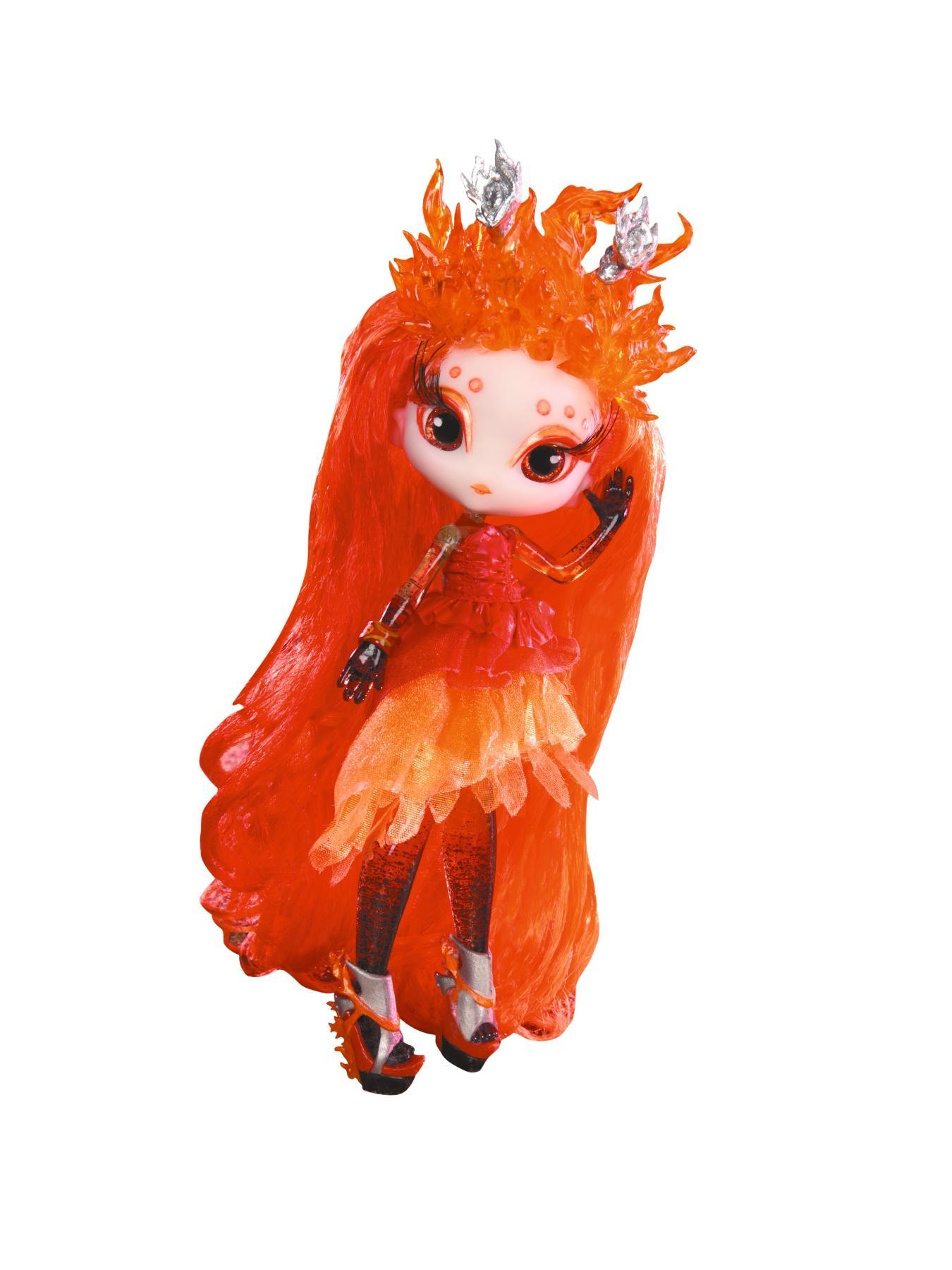 Doll - Ina Ferna