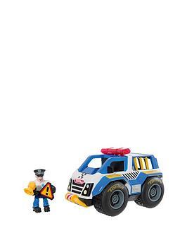 tonka-town-police-ranger